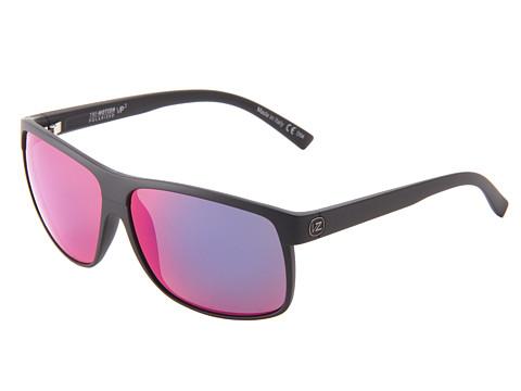 Ochelari Von Zipper - Sidepipe - Black/Polarized Chrome