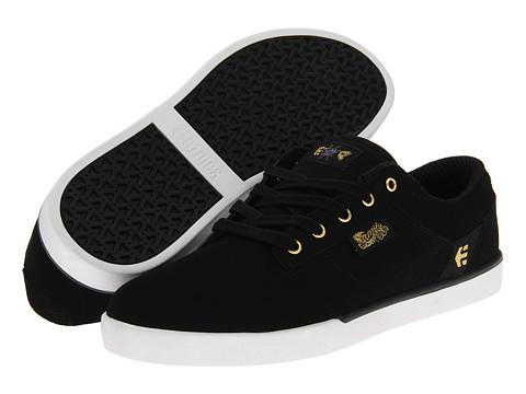 Adidasi etnies - FSAS X Twitch Jefferson - Black/Gold