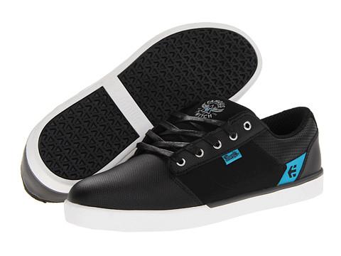 Adidasi etnies - FSAS X Twitch Jefferson - Black