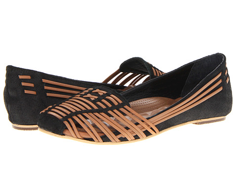 Adidasi Reef - Rancho Rio - Black/Tan