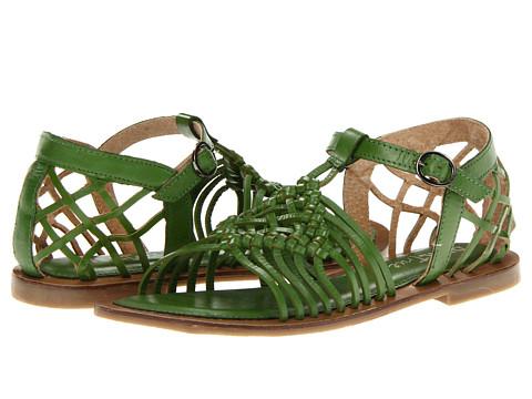 Sandale Diba - Pie Per - Green