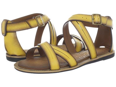 Sandale Clarks - Billie Jazz - Yellow