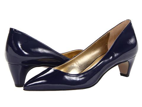 Pantofi Nine West - Fanesa - Navy Synthetic