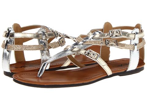 Sandale MIA - Joplin - Silver Multi