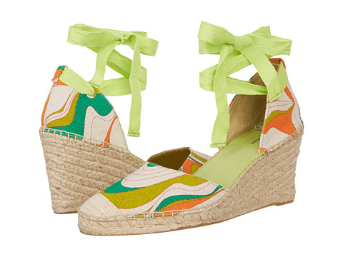 Sandale Nine West - Immunity - Kelly Green/Pea Satin