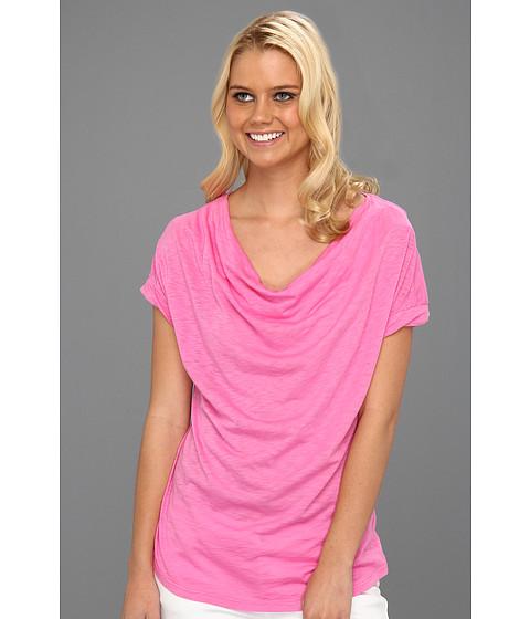 Bluze Splendid - Very Light Jersey Drapey Top - Parfait