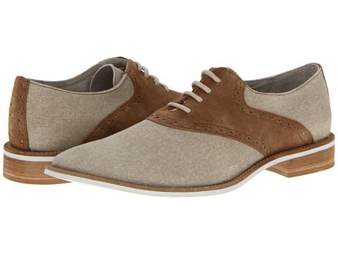 Pantofi Giorgio Brutini - 65883 - Natural w/ Camel