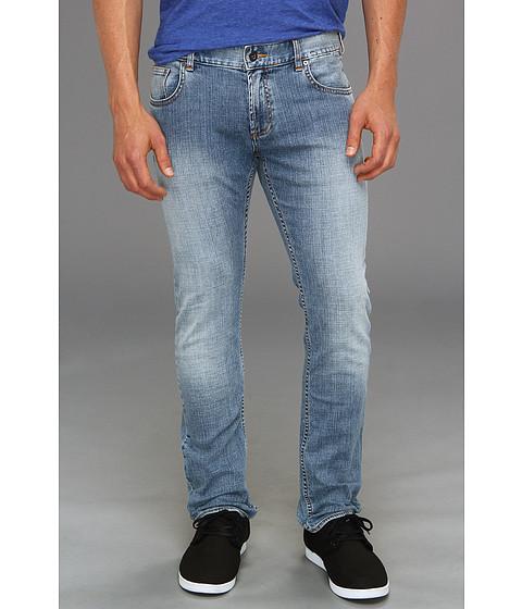 Pantaloni DC - DCî Skinny Fit Jean - Grunge