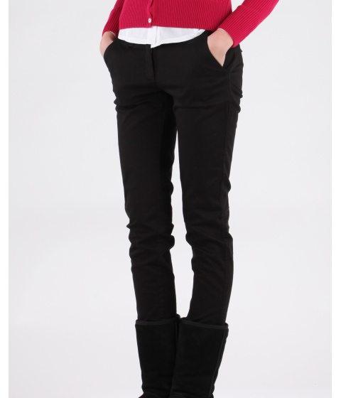 Pantaloni Be You - Pantaloni negri - Multicolor
