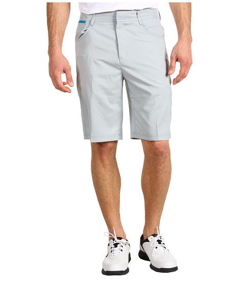 Pantaloni adidas - ClimaLiteî Contrast Stitch Short \13 - Chrome/Black