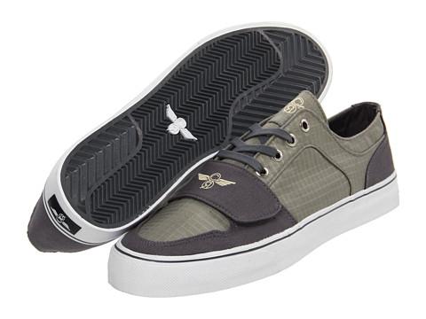 Adidasi Creative Recreation - Cesario Lo XVI - Grey Ripstop