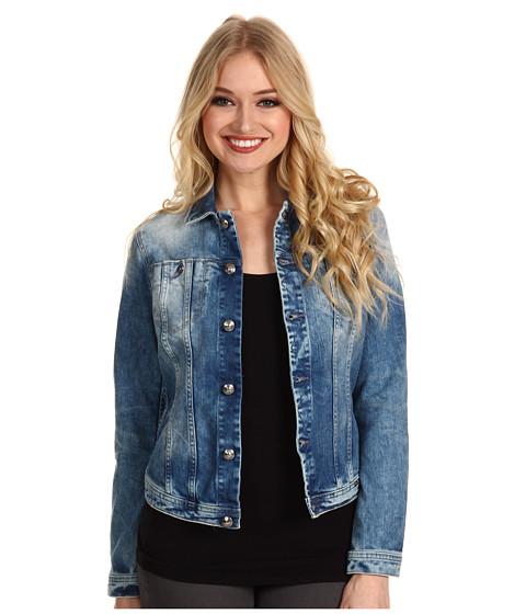 Sacouri G-Star - Midge Carter Denim Jacket - Topaz Denim Light Age