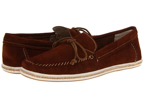 Pantofi GBX - Jakkel - Red Brown