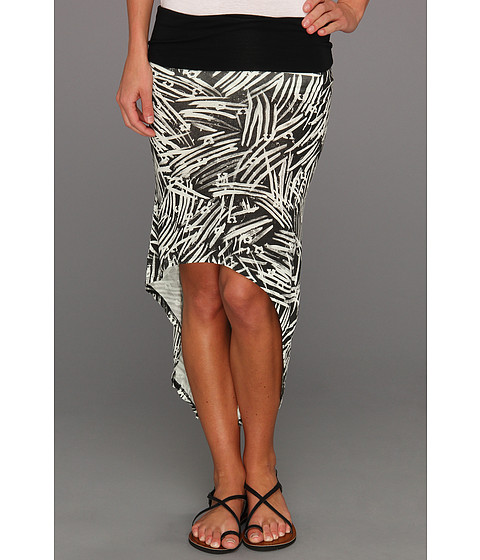 Rochii DC - Convert Dress/Maxi Skirt - Black