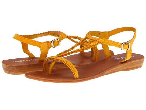 Sandale Matisse - Erica - Yellow