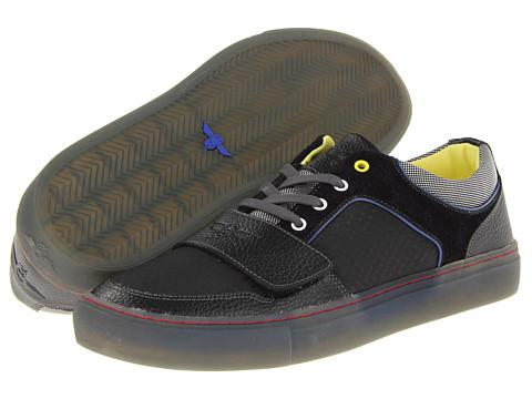 Adidasi Creative Recreation - Cesario Lo X - Black/Royal
