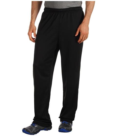 Pantaloni PUMA - Color Block Mesh Pant - Black/White