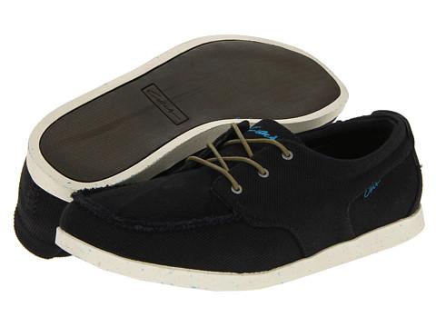 Adidasi Circa - Compass - Tonasket Black