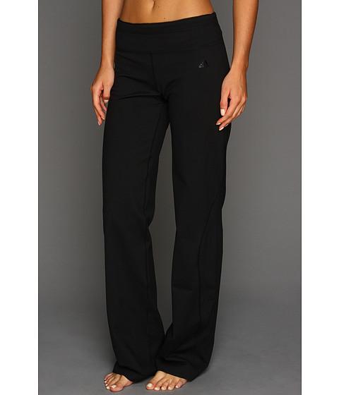 Pantaloni adidas - PowerLuxe No Fuss Pant - Black