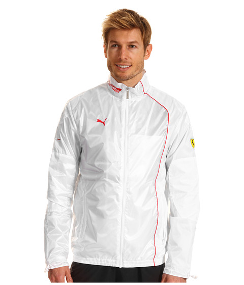 Jachete PUMA - SF Lightweight Jacket - White