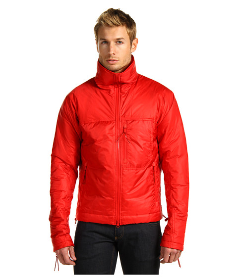 Jachete adidas - M RS Down Jacket - Light Scarlet