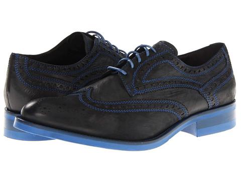 Pantofi Donald J Pliner - Emeri - Black