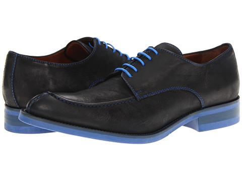 Pantofi Donald J Pliner - Etie - Black/Indigo