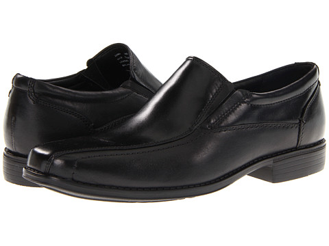 Pantofi Bostonian - Nicky Slip On - Black