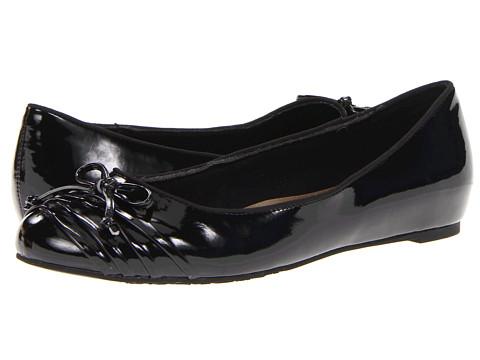 Balerini Soft Style - Didi - Black Patent
