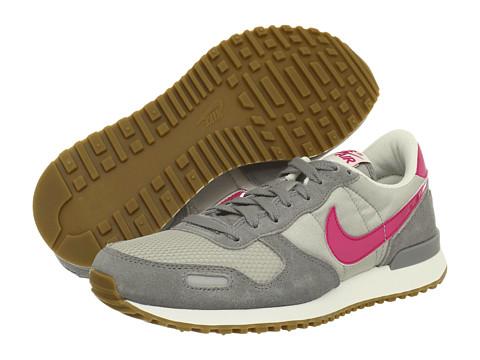 Adidasi Nike - Air Vortex - Granite/Medium Grey/Sail/Pink Force