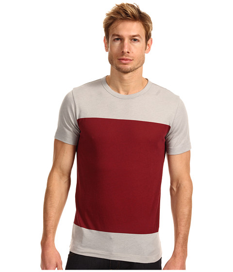 Tricouri Theory - Andrion B Short Sleeve Shirt - Killdeer