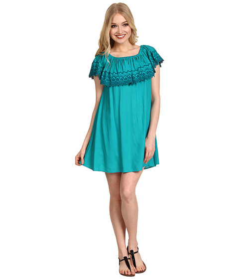 Rochii Billabong - Summer Dayz Dress - Bahama Mama