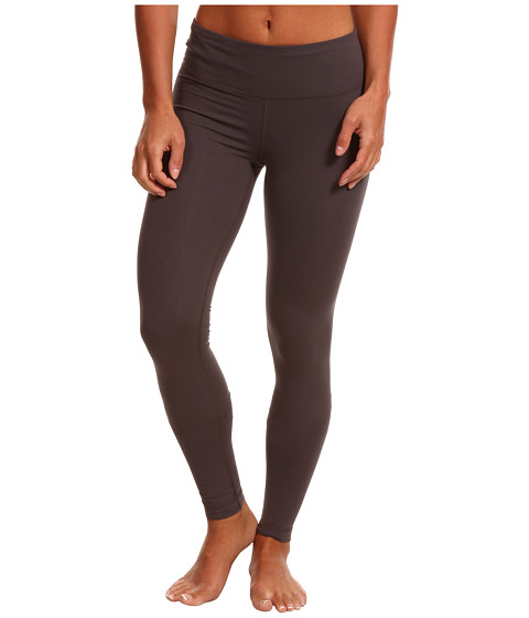 Pantaloni Under Armour - UA Perfect Legging II - Charcoal/Metallic Pewter