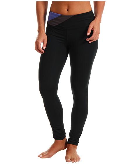 Pantaloni Under Armour - UA Perfect Shape Legging - Black/Charcoal/Starlight/Metallic Pewter