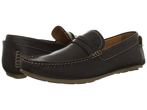 Pantofi Ben Sherman - Kaleb - Dark Brown