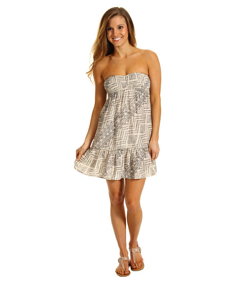 Rochii ONeill - Alongshore Dress - Sand Dollar