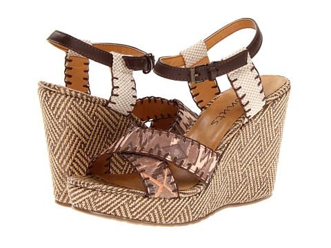 Sandale Matisse - Shabby - Brown Multi