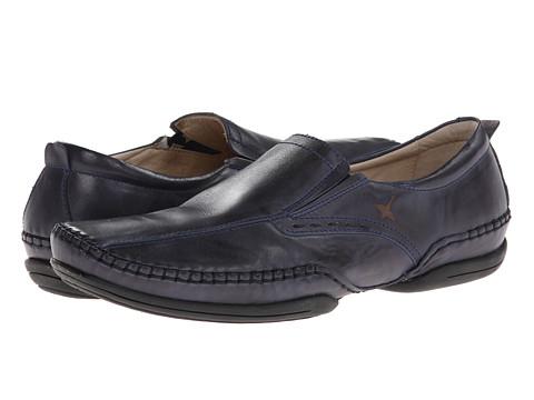 Pantofi Pikolinos - Puerto Rico 03A-6222 - Marino