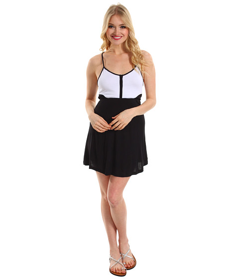 Rochii DC - Port Dress - Black