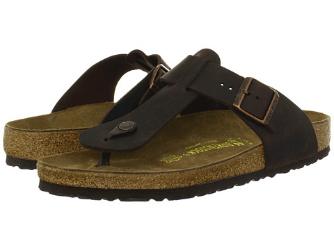 Sandale Birkenstock - Medina - Habana Oiled Leather