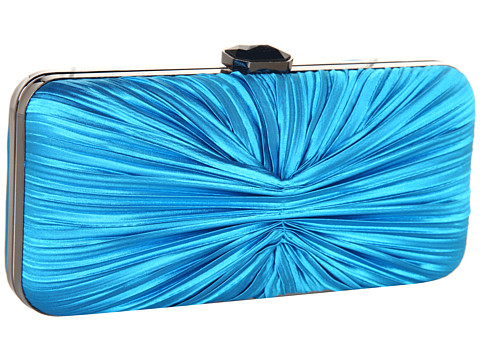 Posete Franchi Handbags - La Sera Aqua - Aqua