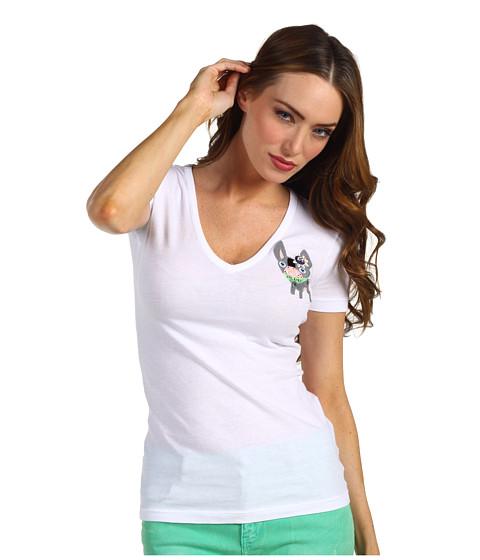 Tricouri DSQUARED2 - T-Shirt - 010