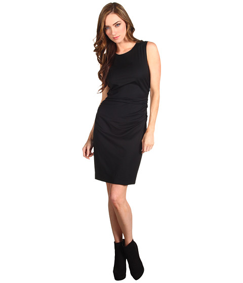 Rochii Theory - Elowen Dress - Black