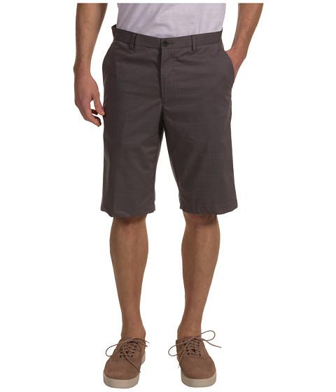 Pantaloni Calvin Klein - Glen Check Short - Concrete