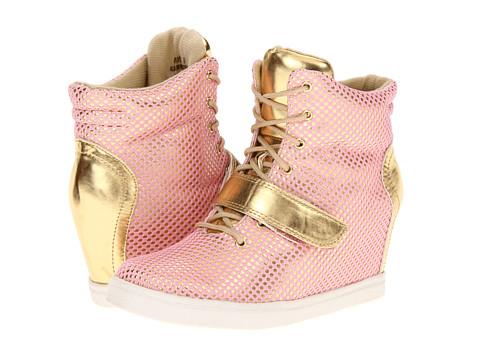 Adidasi Type Z - Misty - Pink/Gold