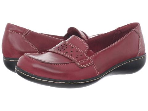 Pantofi Clarks - Ashland Time - Red