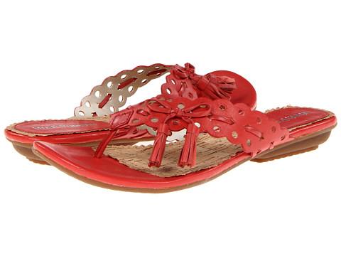 Sandale Hush Puppies - Corisca Toe Post - Coral