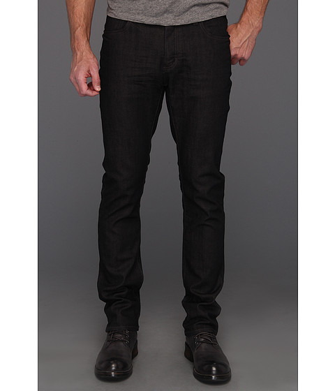 Blugi John Varvatos - Kingston Wash Bowery Jean in Eclipse - Eclipse