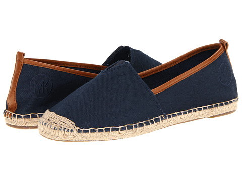 Balerini Michael Kors - Meg Slip On - Navy
