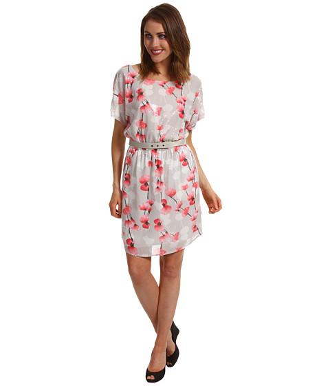 Rochii DKNY - Shortsleeve Sequin Dress - Quartz